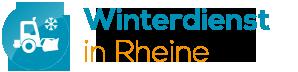 Winterdienst in Rheine | Gelford GmbH